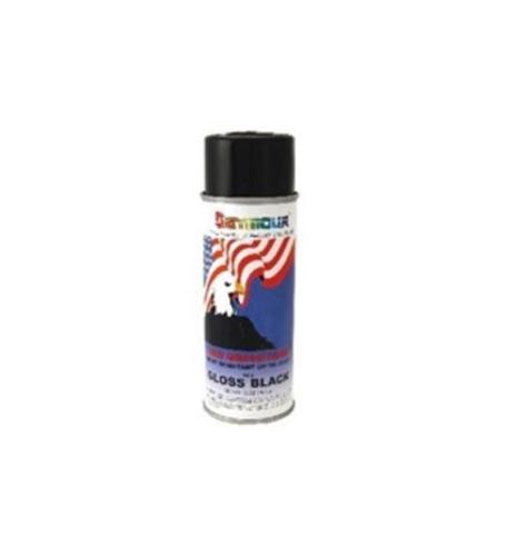 Seymour Multi-Purpose Spray Enamel Paint - Green Gloss