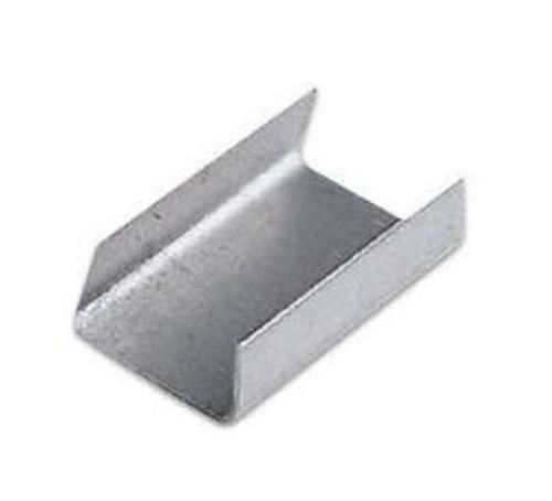 3/4 in Snap-On Open Steel Seal