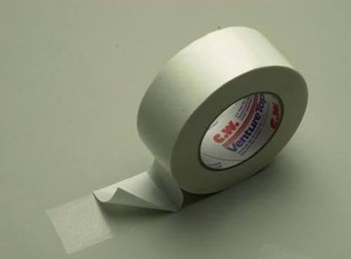 2 in x 60 yd 3M Venture Tape Double Coated PET Tape 514CW