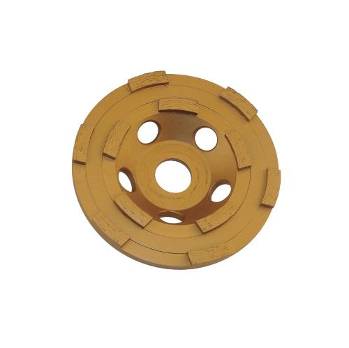 5 in Makita Segmented Rim Diamond Cup Wheel - A-95009