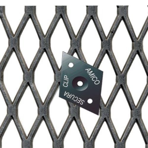 Amico Secura Security Mesh Clip