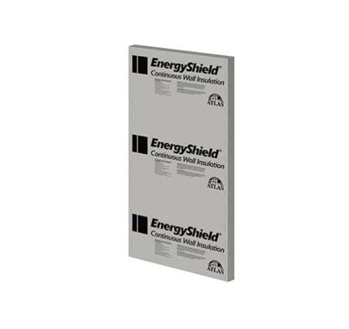 3 in x 4 ft x 8 ft Atlas EnergyShield Wall Insulation