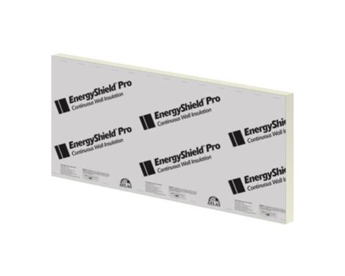 1 1/2 in x 4 ft x 8 ft Atlas EnergyShield PRO Exterior Wall Insulation