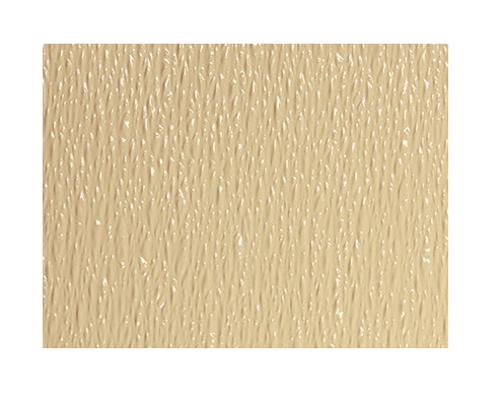 .090 in x 4 ft x 8 ft Crane Composites Sequentia FRP Embossed Wall Panel - Beige