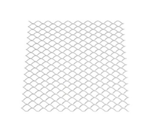 27 in x 97 in ClarkDietrich Diamond Mesh Lath - 2.5