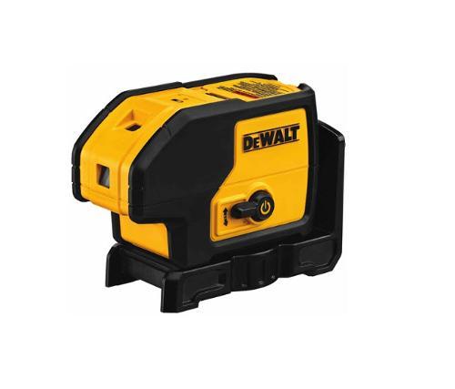 DeWALT 3 Beam Laser Point - DW083K