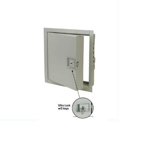 16 in x 16 in Williams Brothers FRU 810 Ultra Series Standard Access Door