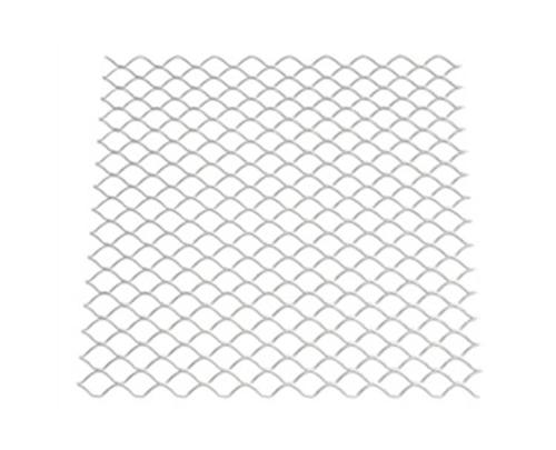 27 in x 96 in Galvanized Diamond Mesh Lath - 2.5