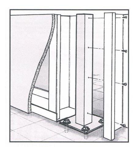 Building A Concrete Knee Wall