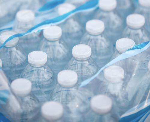 16.9 oz Bottled Water - 36 Pack