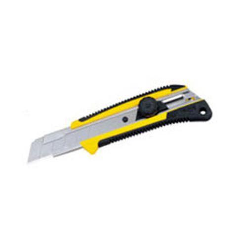 Tajima Heavy Duty Razor Knife w/ 1 in Snap Blade