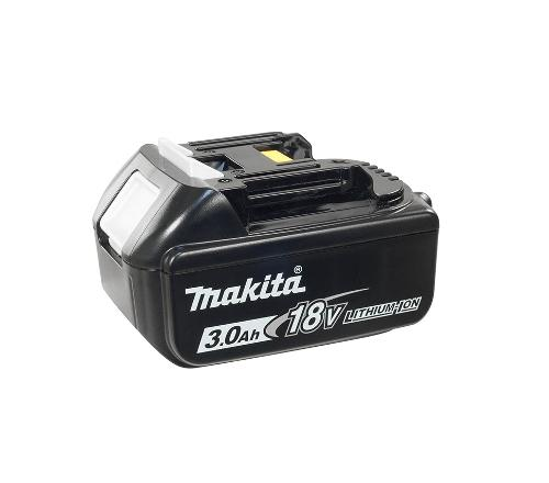 Makita 18V 3.0Ah Lithium-Ion Battery - BL1830