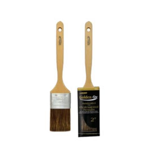 3 in Linzer Golden Ox Flat Sash Paint Brush - 2462-3