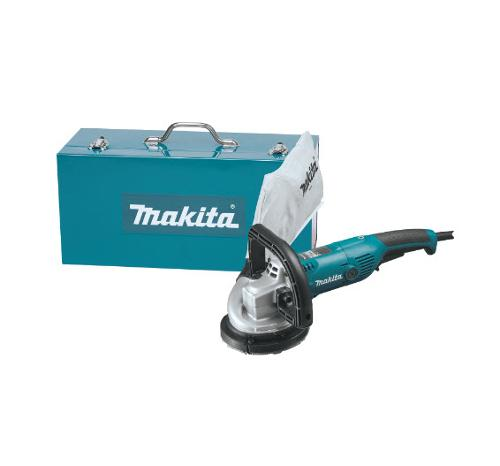 5 in Makita Concrete Planer - PC5000C