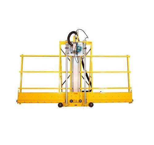 52 in Saw Trax 1000 Series Vertical Panel Saw w/ Makita Saw Motor