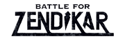 Battle for Zendikar Block Logo