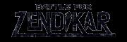 Battle for Zendikar Block Logo
