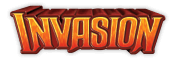 Invasion Block Logo