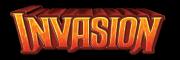 Invasion Block Logo