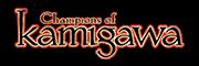 Kamigawa Block Logo