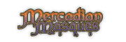 Mercadian Masques Logo