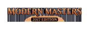 Modern Masters 2017 Logo
