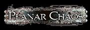 Planar Chaos Logo