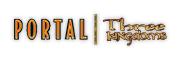 Portal 3 Kingdoms Logo