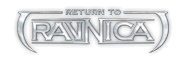 Return To Ravnica Block Logo