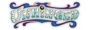 Unhinged Logo