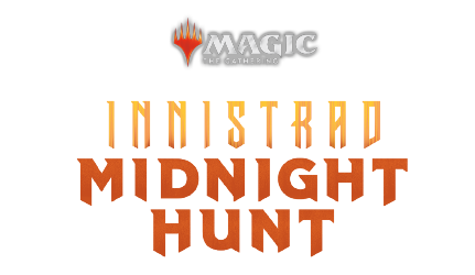 Innistrad Midnight Hunt is now available!