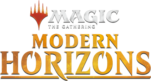 Explore Magic's rich history and a new world of untapped power with the first-ever set designed for Modern players. Modern Horizons unleashes 254 cards into the format, including 209 brand-new cards, 40 powerful mechanics, and full-art snow lands.