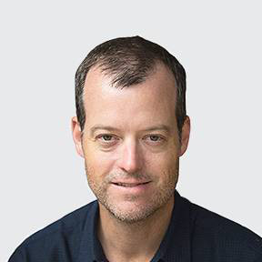 Travis Parsons