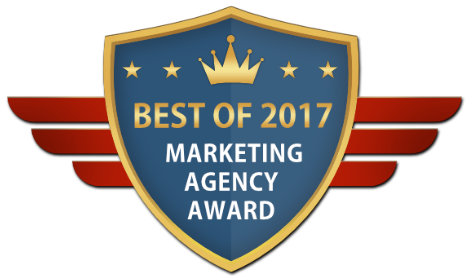 Circle Consulting Agency 2017 Best Agency Award