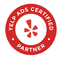 Yelp Ad Certified Partner