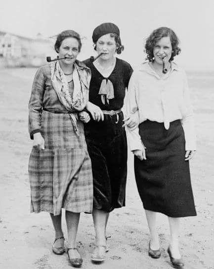 Women of France