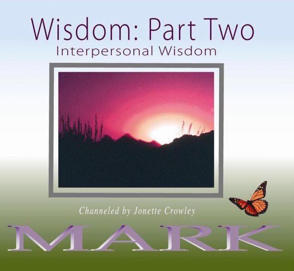 Wisdom2 CD