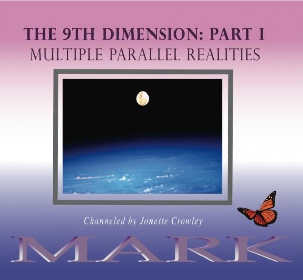 9th Dimension CD