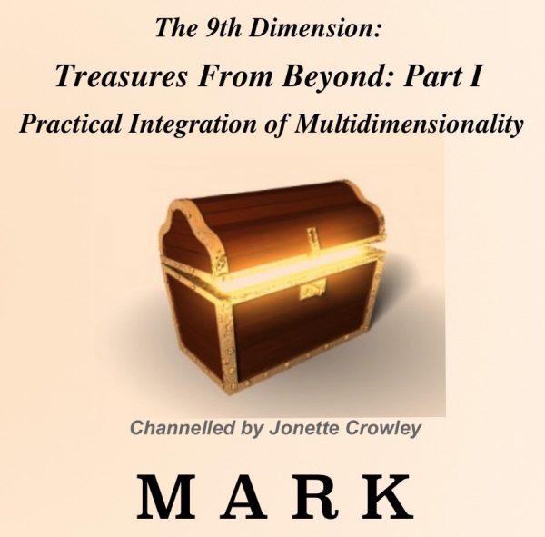 Treasures 1 CD cover