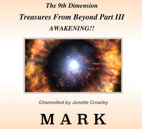 Treasures 3 CD cover