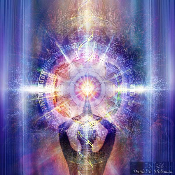 Awakening in the Higher Dimensions