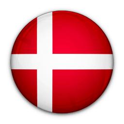 Denmark-icon