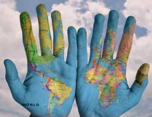 map-hands