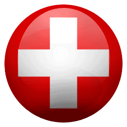 Switserland-Icon