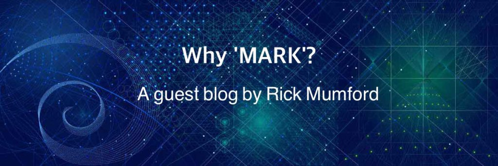Why Mark blog