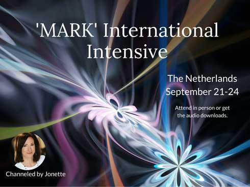 MARK International Intensive