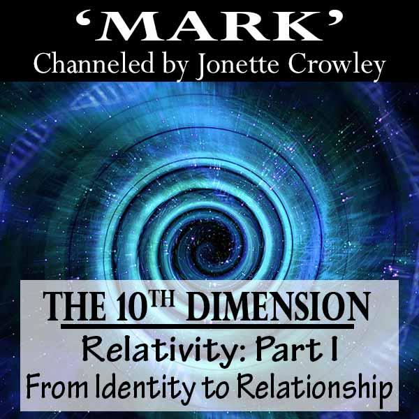 MARK 10D Part 1