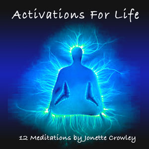 Activations for Life meditations
