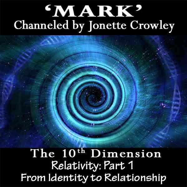 MARK Relativity Part 1