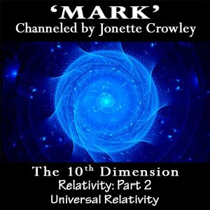 MARK Relativity Part 2